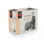 Pack envelopes de comida húmida cães Criadores Seleção de carnes