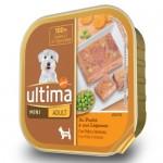 Affinity Ultima Adult Spécial Mini comida húmida com frango