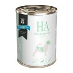 Alimento húmido Criadores Dietetic hipoalergénico com canguru
