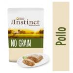 True Instinct No Grain Mini patê frango e verduras