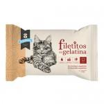 Multipack bifinhos em gelatina Criadores para gatos