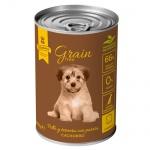 Criadores Grain Free húmido Frango & Vitela para cachorros