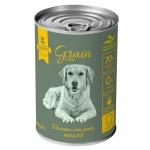 Criadores Grain Free húmido Vitela & Pato para cães