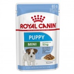 Comida húmida Royal Canin Puppy Mini