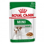 Comida húmida Royal Canin Mini Adult