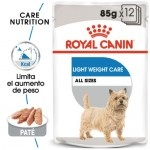 Royal Canin Light Weight Care húmido para cães