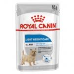 Royal Canin Light Weight Care húmido para cães