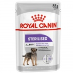 Royal Canin Sterilised húmido para cães