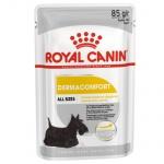 Royal Canin Dermacomfort húmido para cães