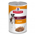Hill's Canine Light Lata