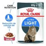 Royal Canin Ultra light Felino