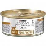 Purina VD NF Renal Function em lata para gatos