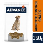 Advance Appetite control snack light para cães