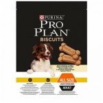 PRO PLAN Biscuits Adult Light snack para cães
