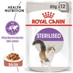 Royal Canin Feline Sterilised Húmido