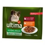 Affinity Ultima Trato Urinário multipack de comida húmida para gatos