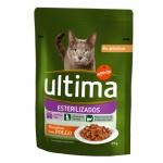 Affnity Ultima Esterilizados comida húmida para gatos