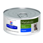 Hills Prescription Diet Feline Metabolic Húmido
