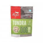 Orijen Treats Tundra Snack natural com carne de caça para cães