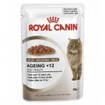 Royal Canin Feline Ageing 12 comida húmida para gatos