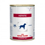 Royal Canin Hepatic Húmido