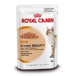 Royal Canin Intense beauty Felino com molho