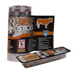Snack para cães Alpha Spirit com carne de vaca