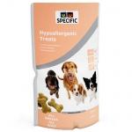 Specific CT-HY snack para cães alérgicos