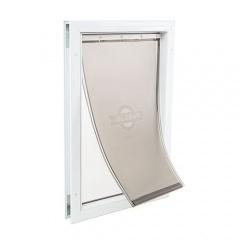 Portas para c es tiendanimal for Puerta seguridad perros