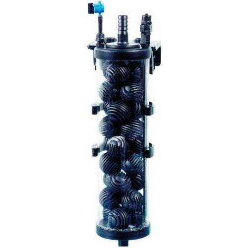 Difusor de dióxido de carbono para aquários