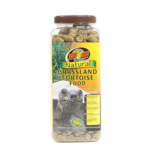 Alimento completo para Tartarugas de Terra