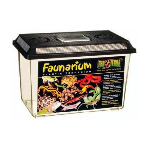Exo Terra Faunarium - várias medidas