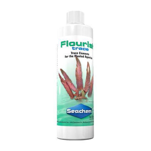 Fertilizante para plantas de aquário Flourish trace