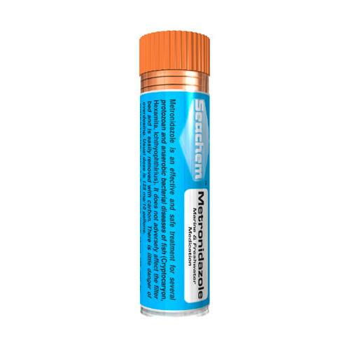 Antibiótico para peixes MetroPlex-Metronidazol