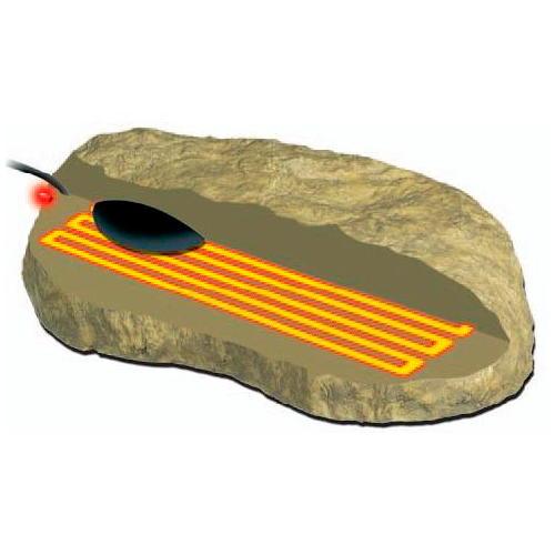 Exo Terra Heat Wave Rock Rocha Calefactora de répteis
