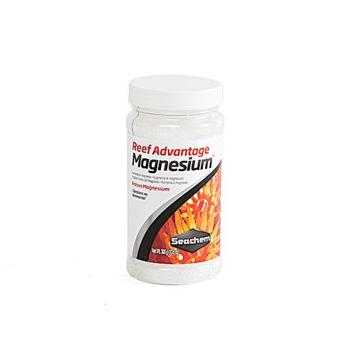 Magnésio para aquários recife Reef Advantage Magnesium
