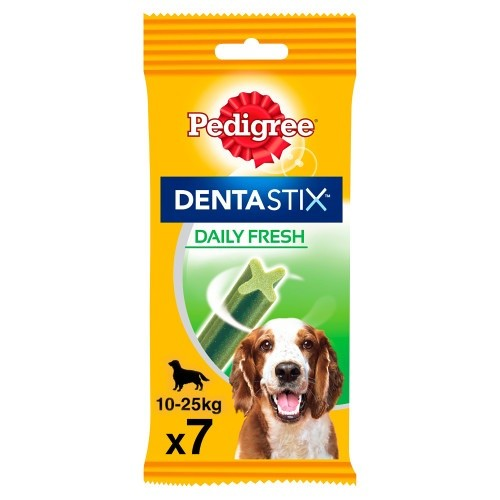 Pedigree Dentastix Fresh para cães médios