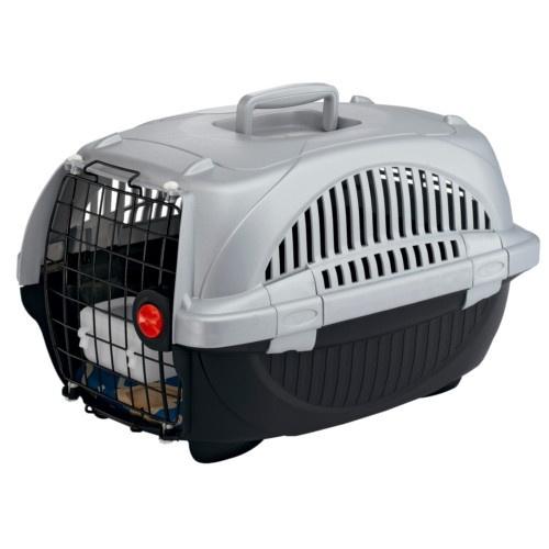 .Caixa de transporte para cães Atlas Deluxe