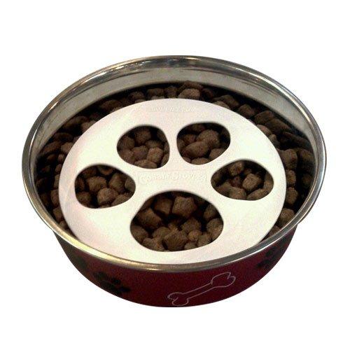 Disco para cães que comem rápido Snugglesafe Gobble Stopper