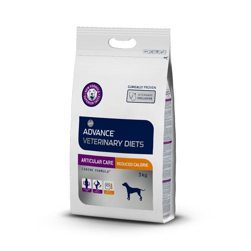Advance Articular Care Reduced Calorie ração para cães