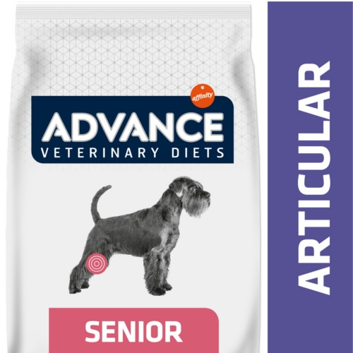 Advance Articular Care   7 Years ração para cães idosos