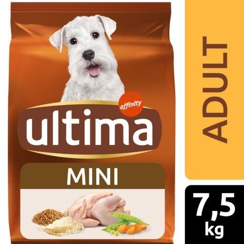 Affinity Ultima Special Mini Adult ração para cães