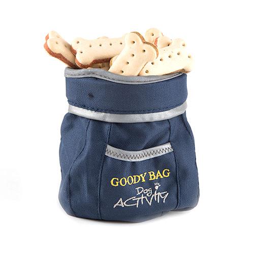 Bolsa para snacks para cães Trixie Snack Goody