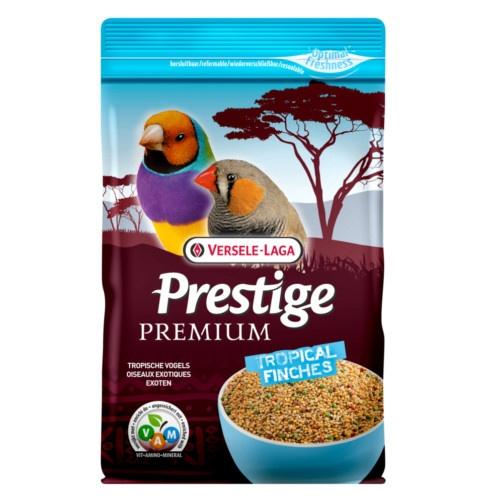 Comida para pássaros exóticos Versele Laga Premium