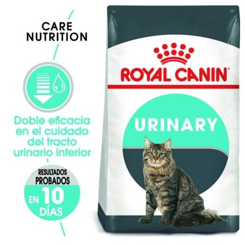 Royal Canin Urinary ração para gatos