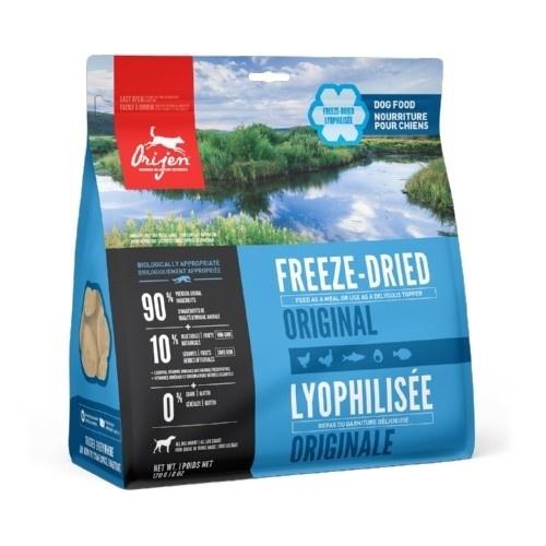 Orijen Freeze-Dried Adult comida desidratada para cães