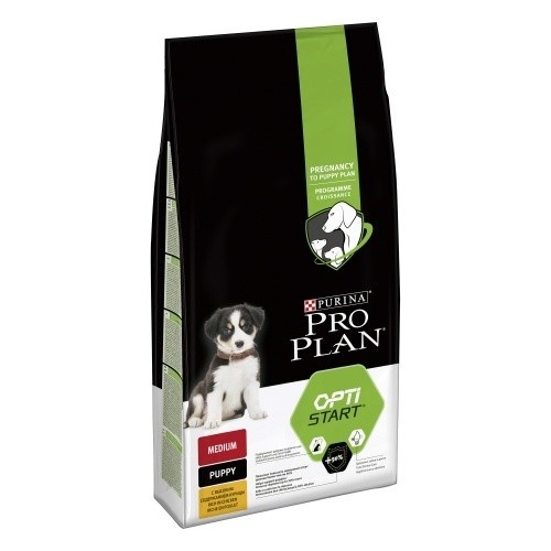 Purina Pro Plan Puppy OptiStart Medium