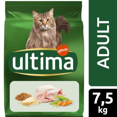 Affinity Ultima Adult ração para gatos com frango