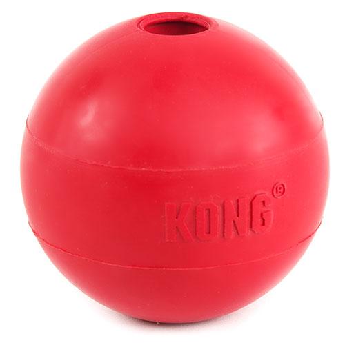 Kong Ball bola resistente para cães
