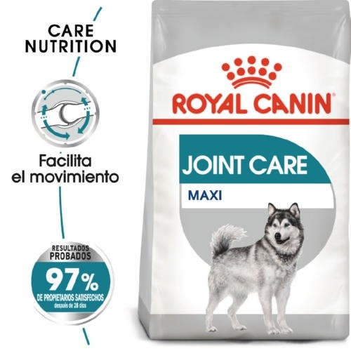 Royal Canin Maxi Joint Care ração para cães